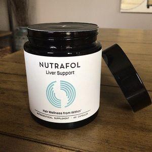 Nutrafol Liver Support for Hair (Sealed)